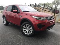 Land Rover Approved Certified Pre-Owned. Clean CARFAX.