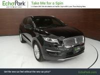 Scores 25 Highway MPG and 19 City MPG! This Lincoln MKC