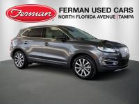 CARFAX One-Owner. Clean CARFAX. Gray 2019 Lincoln MKC