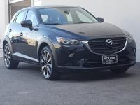 2019 Mazda CX-3 Touring Jet BlackCARFAX One-Owner.