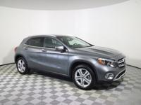-MERCEDES BENZ CERTIFIED- PANO SUNROOF BACKUP CAMERA