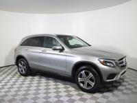 -MERCEDES BENZ CERTIFIED- SUNROOF BACKUP CAMERA