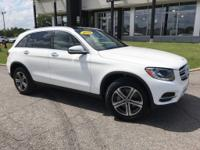 Certified. 2019 Mercedes-Benz GLC GLC 300 I4 9-Speed