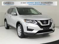 Recent Arrival! AWD. CARFAX One-Owner. 2019 Nissan