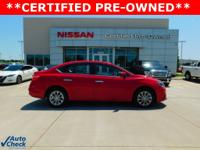 "**JUST REDUCED TO SELL!! COME INTO ""ORR NISSAN WEST"" TO"