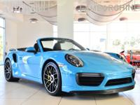 This is a smoke free Carfax certified 2019 Porsche 911