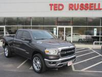 CarFax 1-Owner, LOW MILES, -Backup Camera -4X4 4WD