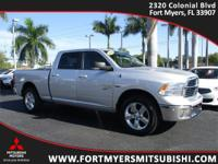 2019 Ram 1500 Classic Big Horn Bright Silver Clearcoat