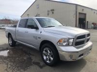 **POWER SEAT**, ***HEMI, ***BACKUP CAMERA, ***TOW