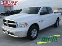 4X4!! 5.7L V8 HEMI Engine! Spray in Bedliner! Luxury