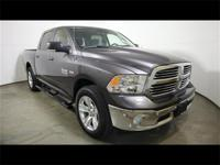 2019 Ram 1500 Classic Lone Star ABS brakes, Alloy