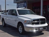 Don't miss this great Ram! Roomy, comfortable, and