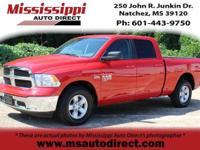 WE DELIVER!, 2019 RAM 1500 CLASSIC SLT!! HEMI V8