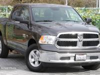 DGDG Certified Used 2019 Ram 1500 Classic SLT (4WD,