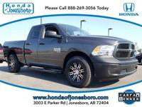 CARFAX One-Owner. Clean CARFAX. Gray 2019 Ram 1500