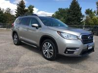 Loveland Ford Lincoln is offering this 2019 Subaru