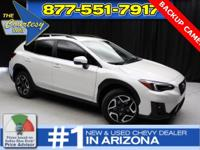 Crosstrek 2.0i Limited, 2.0L DOHC, Leather, Push To