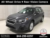 2019 Subaru Outback 2.5i**CLEAN CARFAX**ONE OWNER**