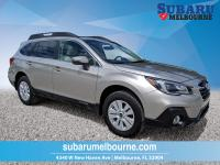 The 2019 Subaru Outback is built to take you to places