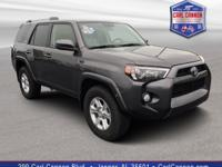 Delivers 21 Highway MPG and 17 City MPG! This Toyota