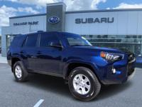 Used 2019 Toyota 4Runner SR5. CARFAX One-Owner. Clean