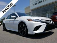 INFINITI OF MACON IS OFFERING THIS 2019 Toyota Camry
