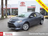 **TOYOTA SAFETY SENSE**, **BACKUP CAMERA**,