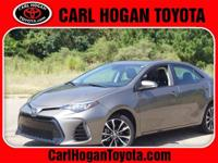 CARFAX One-Owner. Clean CARFAX. This 2019 Toyota