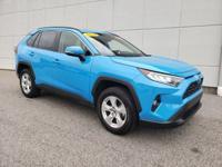 2019 Toyota RAV4 XLE ##LIFETIME WARRANTY##, **ONE