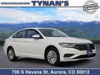 Price Slashed on this 2019 Jetta S! It has ONLY 3600
