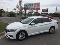 Check out this gently-used 2019 Volkswagen Jetta we