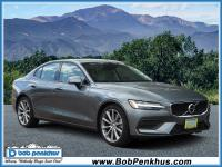 Our incredible 2019 Volvo S60 T6 Momentum AWD Sedan is
