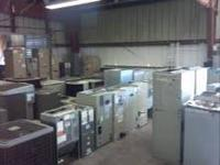 Used AC Depot. Whether you need a used Air Handler,