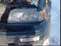Used Acura Parts Off A 92 Legend LS Has Sunroof