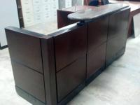 Office Demands, LLC New and Used Office Furniture