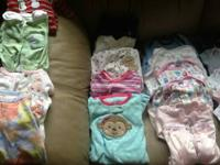 Lots of 3 month women clothing for sale. Over 50