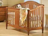 Used Baby crib for sale.. All you have to do is by the