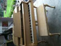Used Baby Grand Piano Mallory Co, Inc New York in