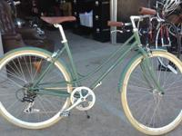 Open today (Sunday) 8am-6pm. All used bikes and rental