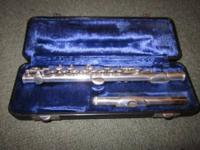 USED Briolette Brand name Piccolo available for sale.