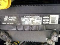 Used car battery $35
