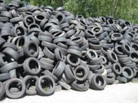 WE ARE DIRECT SELLER OF USED CAR TIRES DIRECT FROM