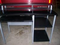 "I have a 35""x20""x29"" computer desk for sale. The desk"