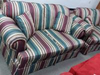Still in good shape couch and love seat... $199 Any