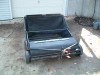 Lawn Sweeper For Sale In Indiana Classifieds Amp Buy And