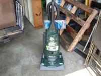 Used Vacuum $25 Going out of business sale and