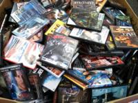 Seeking DVD Stock at great rates, we consistently have