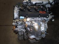 Used engine for Nissan Altima 2.0 L engine - $795.00.