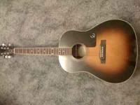 Used Epiphone guitar with a great condition!!! I also