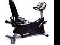 HUGE selection of used recumbent bikes and used upright